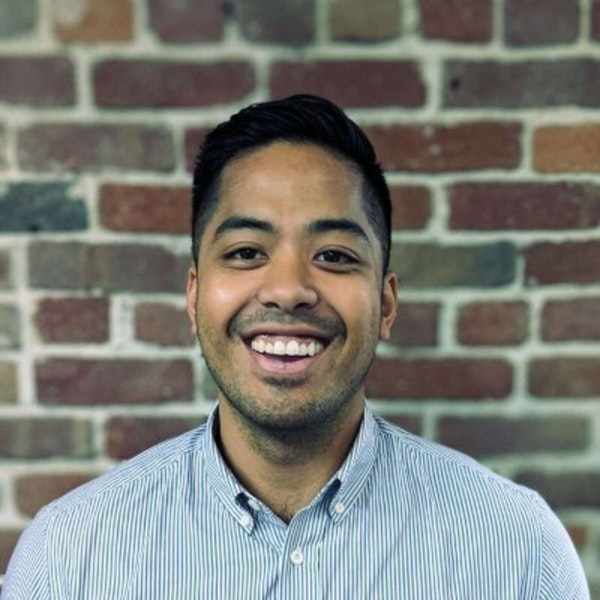 356 - Justin Intal (Forage) On Building Better Tech For Grocery Shopping Image