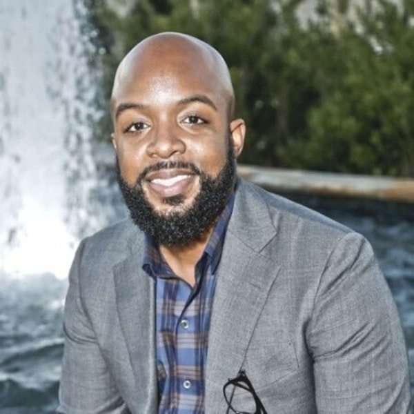 361 - Donald Hawkins (Tenth) On Erasing the Wealth Gap for Black Americans Image