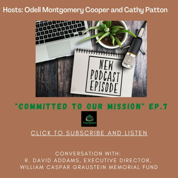 Committed to our mission | Episode 7