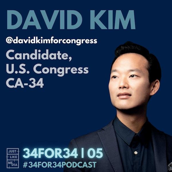 05 // David Kim // Update August 31, 2020