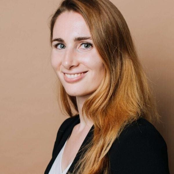 389 - Bethany Stachenfeld (Sendspark) on Personalized Video Platforms Image
