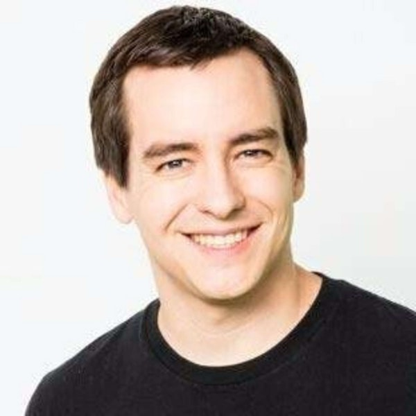 382 - Brian Leonard (Grouparoo) On Open Source Customer Data Infrastructure Image