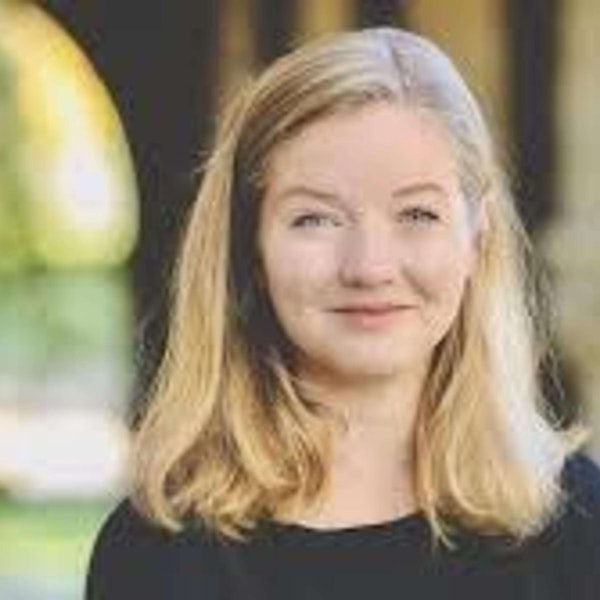 388 - Amelie-Sophie Vavrovsky (Formally) on Legal Tech and Immigration Image