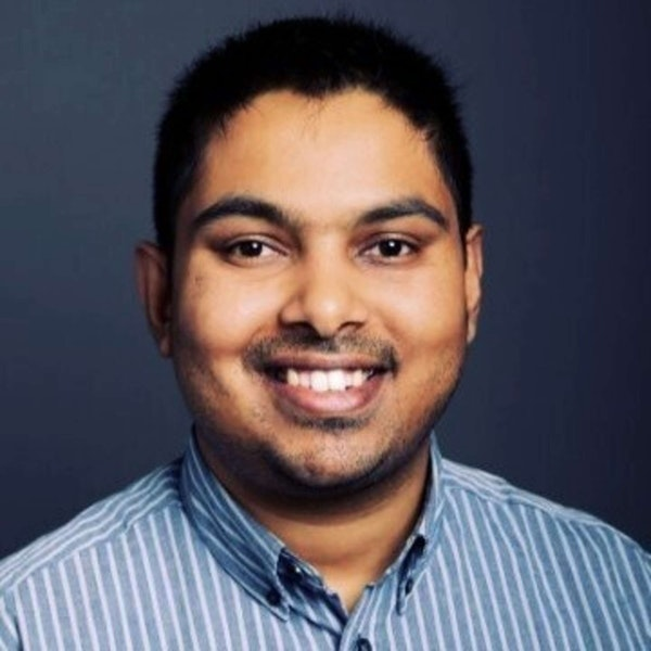 398 - Roy Nallapeta (Glance) On Combing Data Science With Digital Marketing Image
