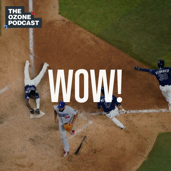World Series Game 4 Analysis