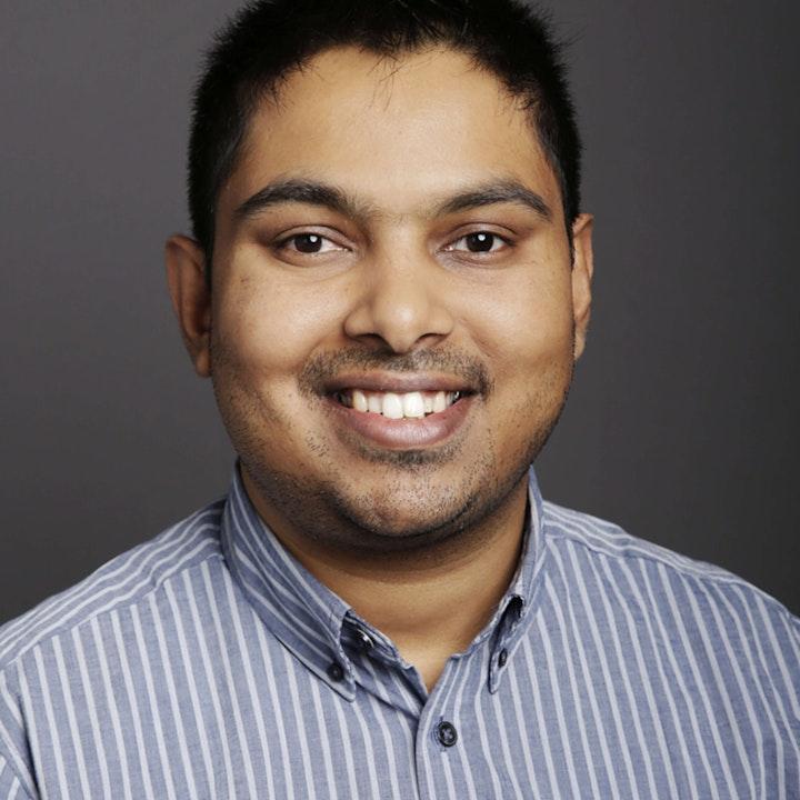 404 - Roy Nallapeta  (Glance) On Fusing AI and Digital Marketing Tools