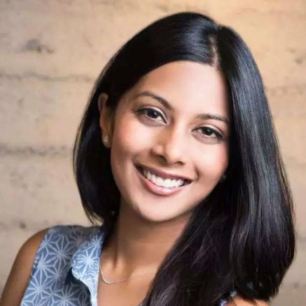 409 - Anita Hossain (The Grand) On Navigating Complicated Life Decisions Image
