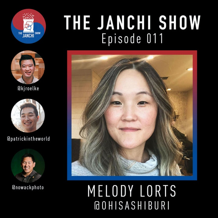 011 // Melody Lorts + Onion Flavored Rings (양파링) + Election Talk!