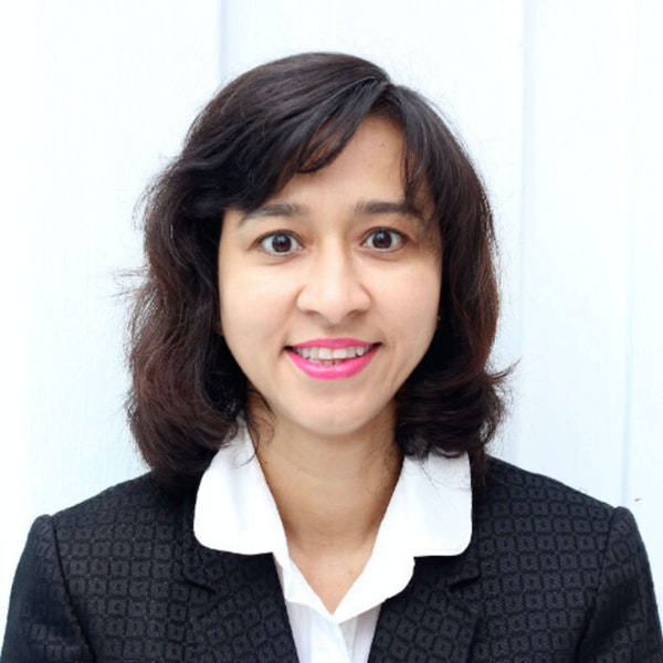 Khushboo Jha (BuyProperly) On Fractional Real Estate Investing Image