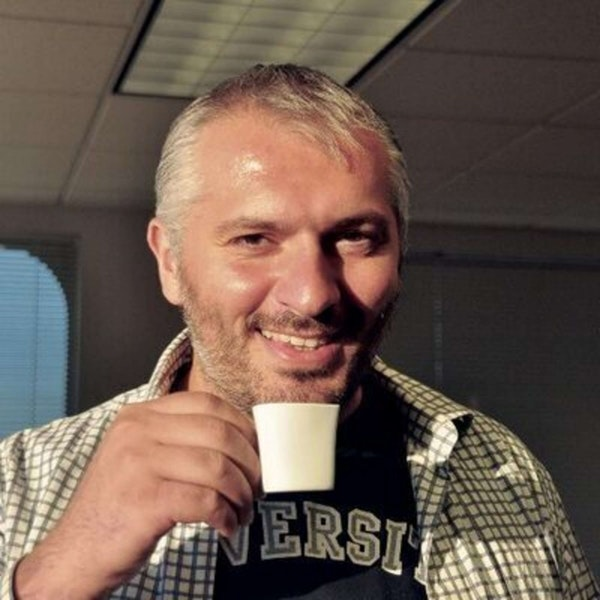 450 - Armando Biondi (Breadcrumbs) On Building A Better Lead Scoring System Image