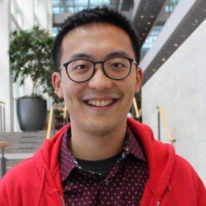 427 - Albert Tai (Hypercare) On Building Messaging and On-Call for Healthcare