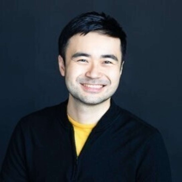 429 - Sean Li (Magic) On Eliminating Passwords From The Internet Image