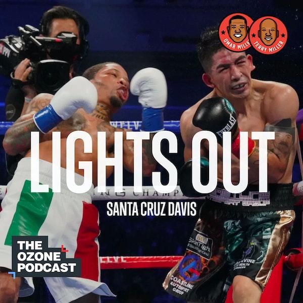 Fight Night Analysis