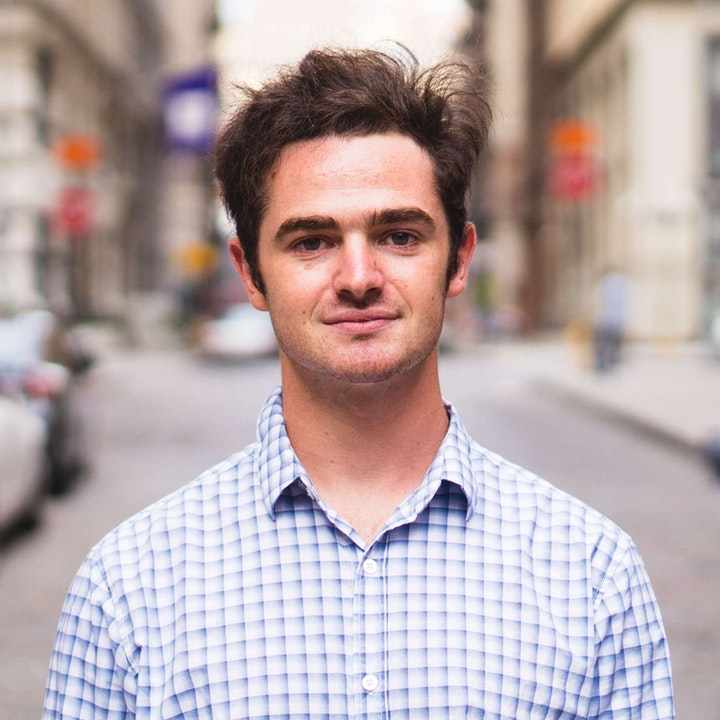 437 - Dryden Brown (Bluebook Cities) On How To Build a New City