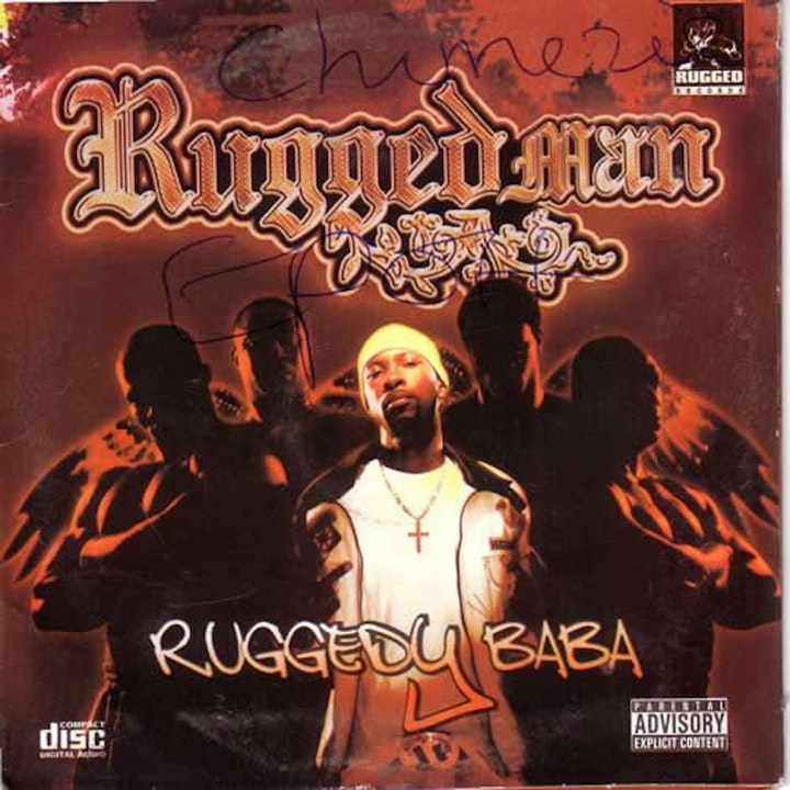 """Episode image for The Breakdown: """"Ruggedy Baba"""" by Ruggedman"""