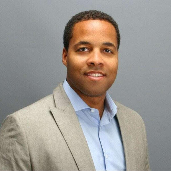 461 - Chris Motley (Mentor Spaces) On Building a Group Mentorship Platform to Scale Diversity & Inclusion Efforts In Companies Image