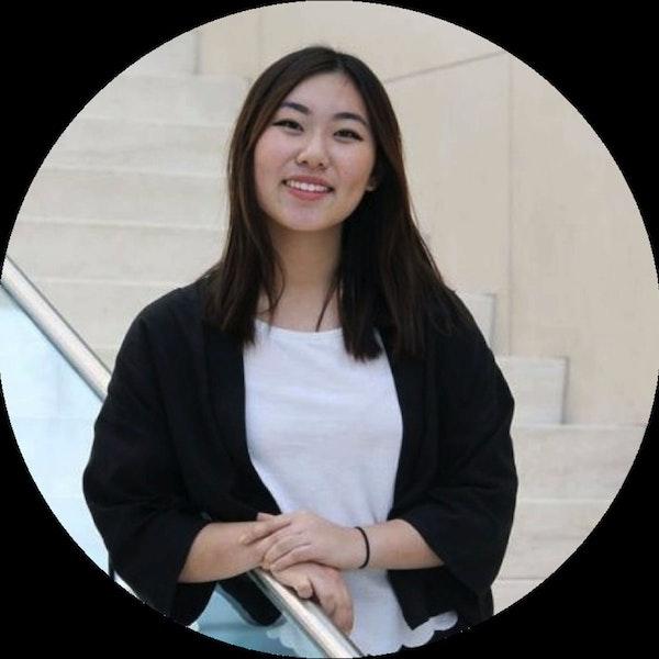 463 - Jasmine Wang (Copysmith) On Turning Keywords Into Marketing Copy Image