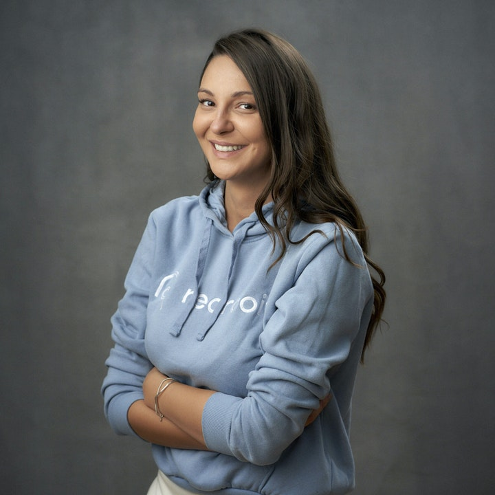 465 - Nevena Sofranic (Recrooit) On Growing Your Team With Referrals