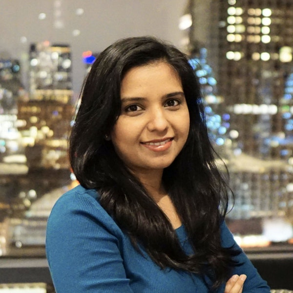 472 - Megha Agarwal (Neon Financial) On Simplifying Bill Payments Image