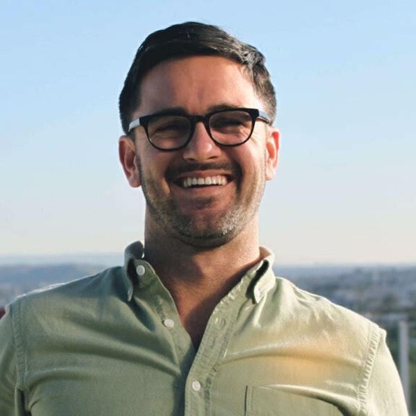 474 - Jeff Morris Jr., Founder and Managing Partner at Chapter One Image