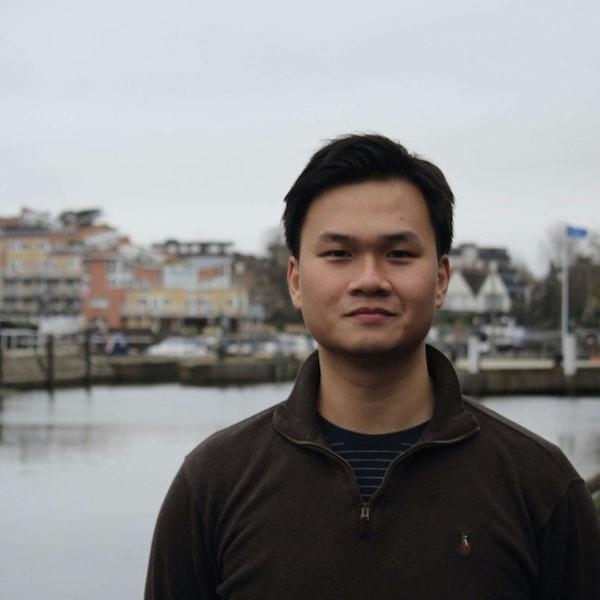 475 - Minh Nguyen (Potfolio) On Investing Capital Like a Portfolio Manager Image