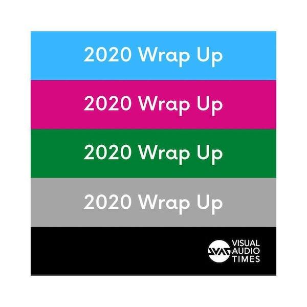 Visual Audio Times 2020 Year Wrap Up Feat. Dear Nigeria Twitter