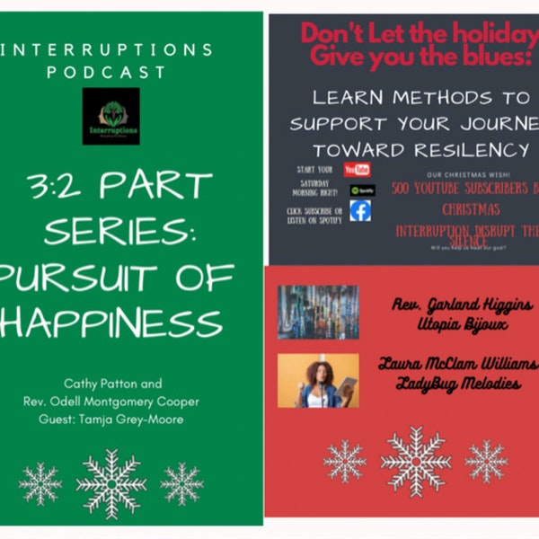 Pursuit of Happiness - Part 2 of 3 | Episode 13