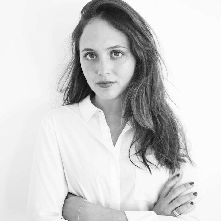 479 - Caroline Kassie, GP at Metrodora Ventures