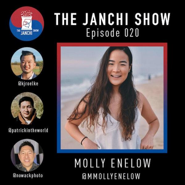 020 // Molly Enelow & Hello Korea Box!