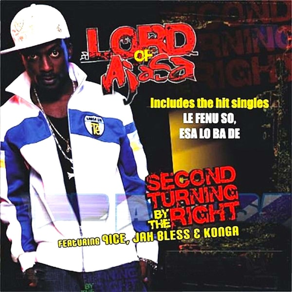 """The Breakdown: """"Second Turning By The Right"""" by Lord of Ajasa"""