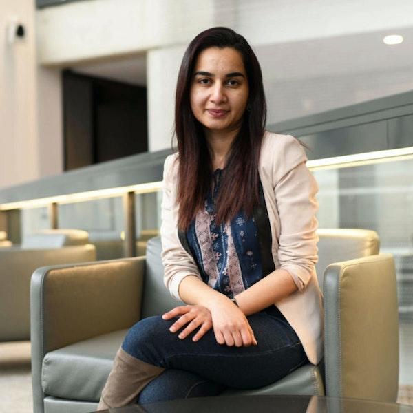 490 - Mariam Nusrat (Grid) On Creating Games For Positive Change Image