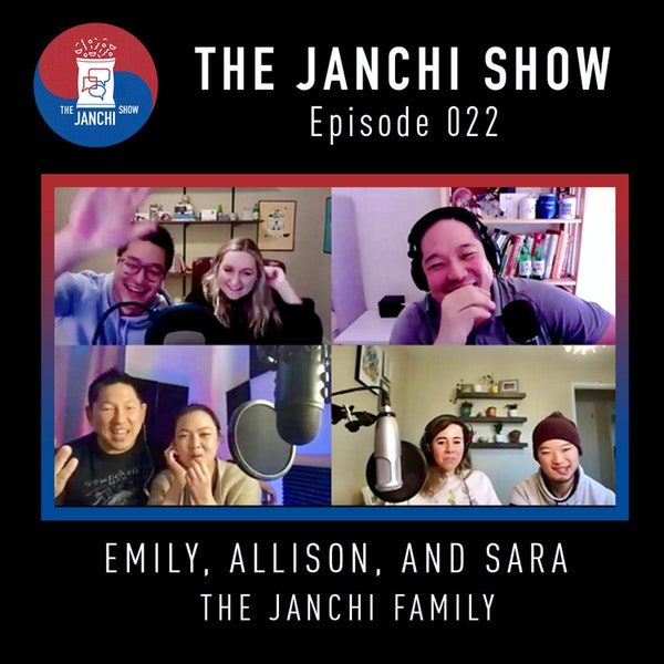 022 // The Janchi Family