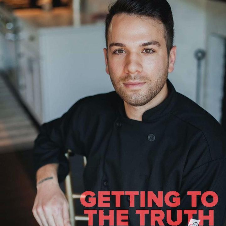 Chef Brendon Hudson