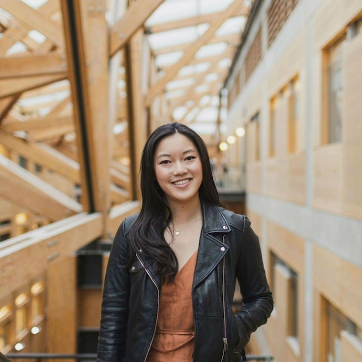 498 - Michelle Kwok (Flik) On Building a Community for Phenomenal Females