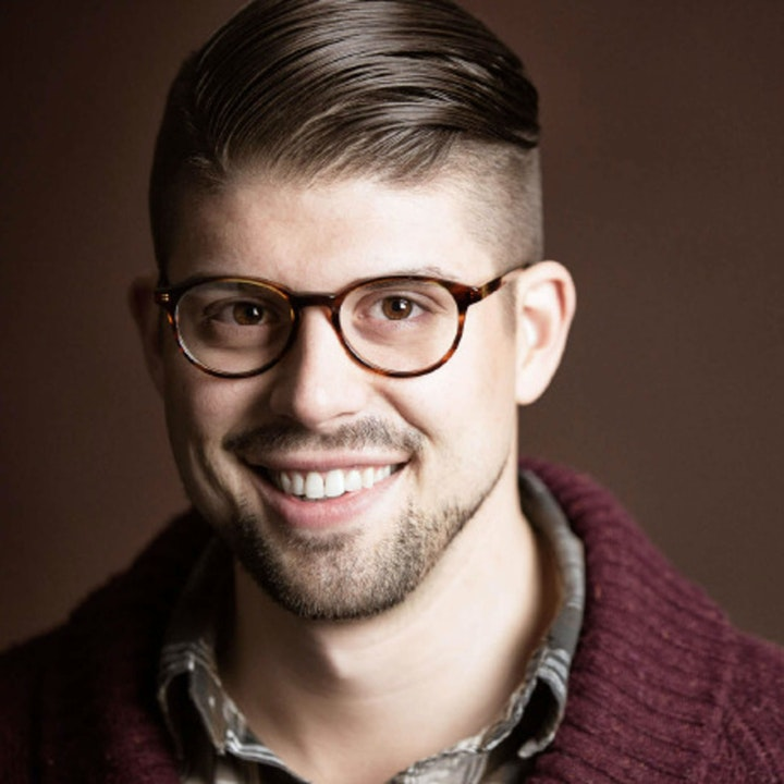 510 - Chad Wittman (Persona) On Answering Questions With Friends Via Audio