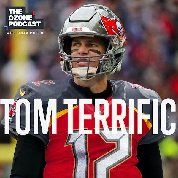 Super Bowl LV Talk: Tom Brady or Patrick Mahomes?