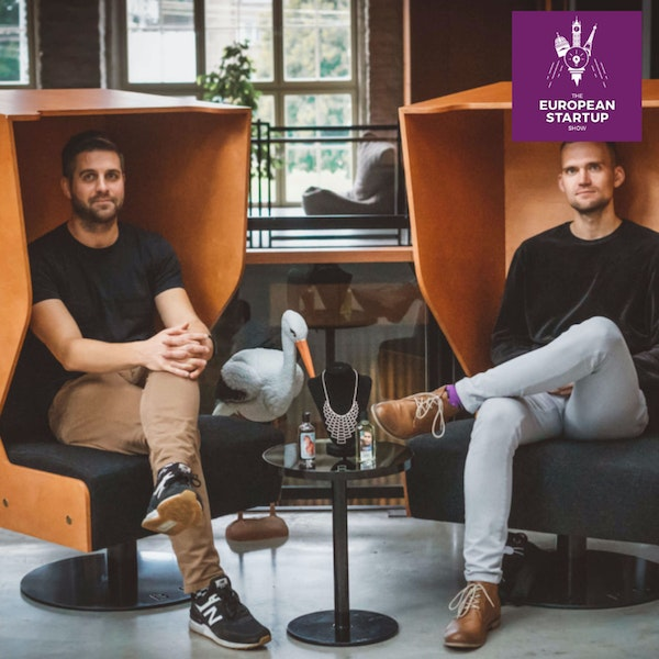 Kair Käsper and Martin Kõiva, the Co-Founders of Klaus on: The Importance of Community for Building Great Products Customers Actually Want; Brand Building and its Link to Culture; Customer Support and Key Trends Image