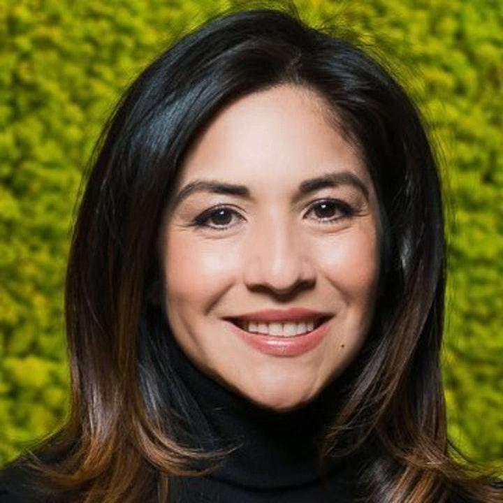535 - Samara Mejia Hernandez, Founding Partner at Chingona Ventures