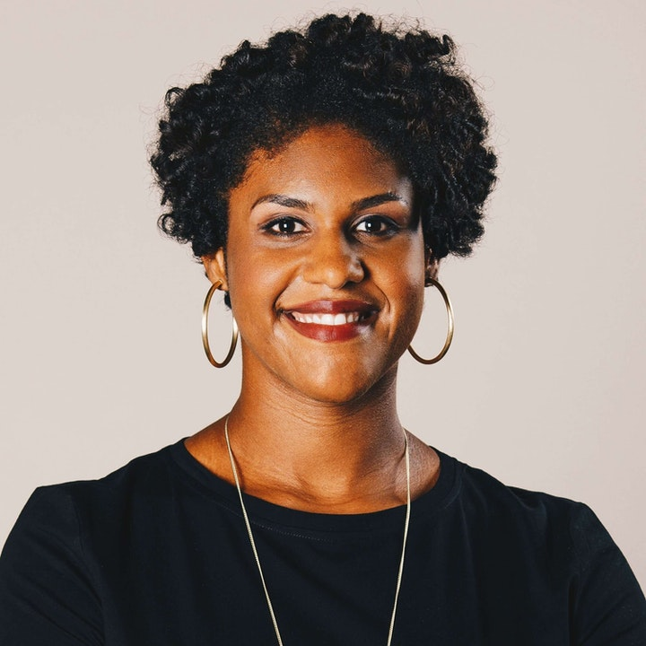 545 - Vernita Brown (Natalist) On making fertility and pregnancy products with a net-zero plastic footprint