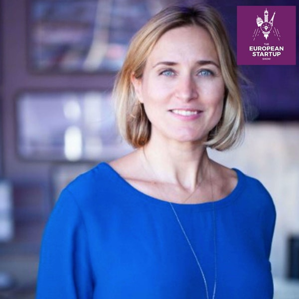 Caroline Noublanche Co-founder and CEO of Apricity on: Why She Started Apricity; Advice from Balancing Being a Woman Entrepreneur and Family and Trends in Fertility Tech. Image