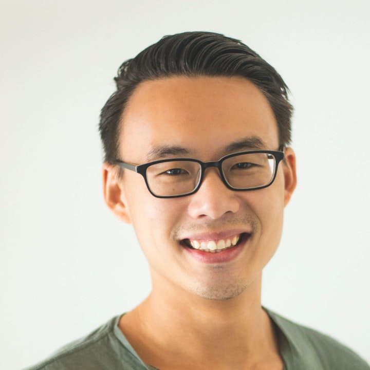549 - Andrew Luong (Doorvest) On Enabling Anyone To Invest in Cash Flowing Rental Homes