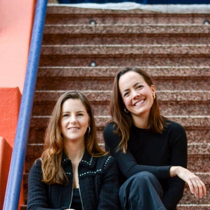 561 - Miri Buckland & Ellie Buckingham (The Landing) On Building A Social and Shoppable Design Platform.