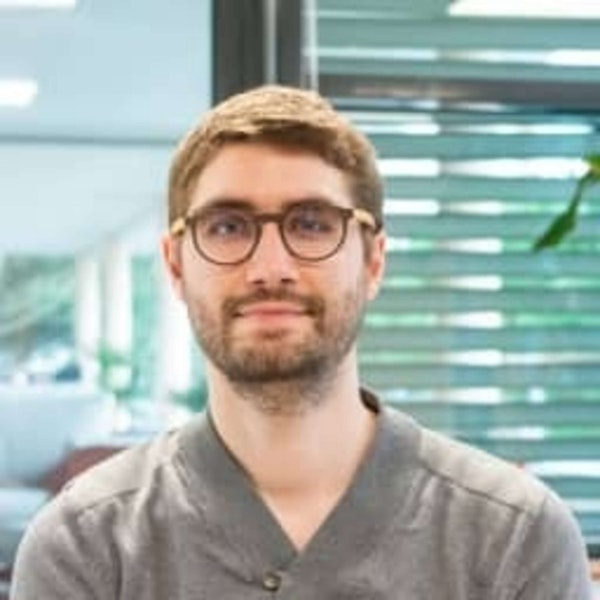 571 - Nicolas Rabault (Luos) On Building Microservices for Embedded Systems Image