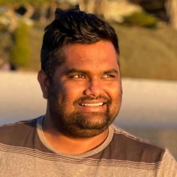 574 - Ravi Vadrevu (Kalendar AI) On Meeting New Customers On Autopilot Image