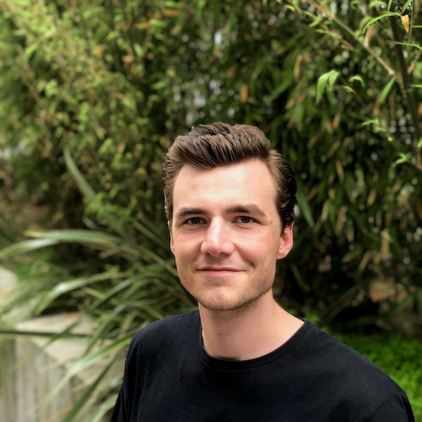 581 - Brennan Spellacy (Patch) On Building The Platform for Negative Emissions Image