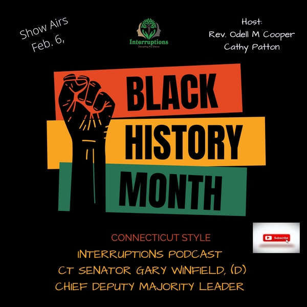 Honoring Black History Month: CT. Style | Episode 17