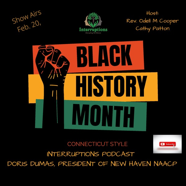 Honoring Black History Month: CT. Style | Episode 18