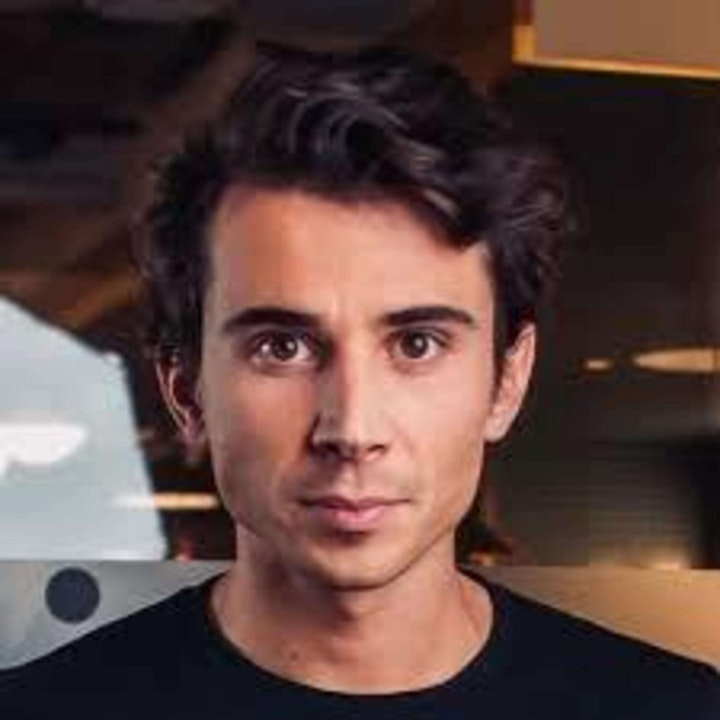588 - Guillaume Moubeche (Lemlist) On Leaving Venture Capital Behind