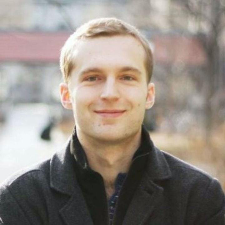 589 - Alex Kolchinski (Mezli) On Robot Powered Restaurants