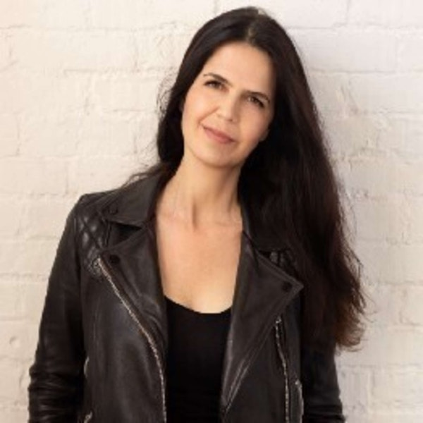 593 - Jenny Fielding, MD At Techstars New York and MP at The Fund Image